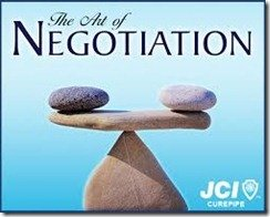Negotiation and Business Communication