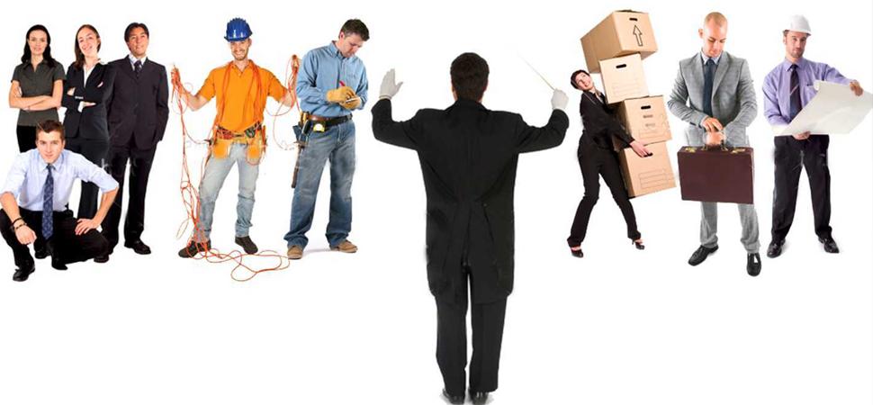 Office Management Skills