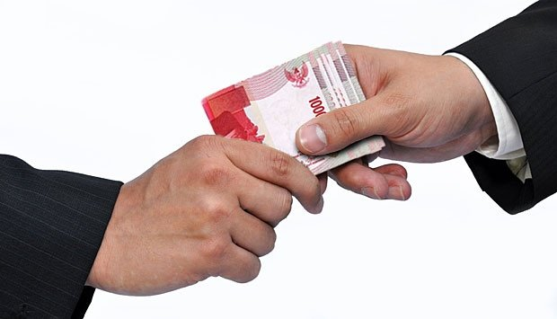 PELATIHAN TINDAK PIDANA KORUPSI (MEMBAHAS LEBIH DALAM PERAN BIRO HUKUM DALAM PENCEGAHAN KORUPSI )