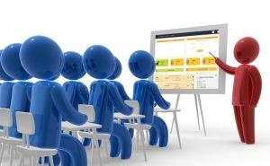 Pelatihan Manajemen Diklat