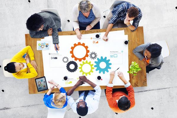 Pelatihan Sistem Pendesainan dan Pengelolaan Human Capital di Dalam Organisasi