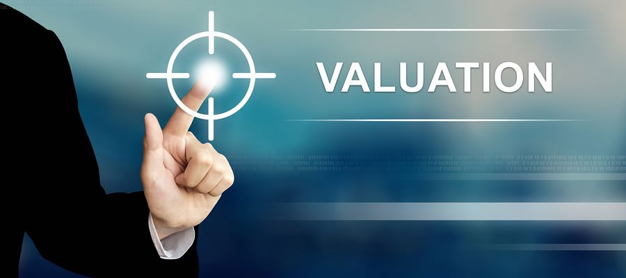 TRAINING BUSINESS VALUATION