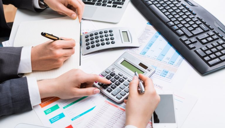 Cash advance accounting meaning