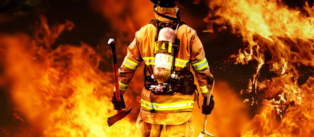 TRAINING FIRE PREVENTION AND PROTECTION SYSTEMS