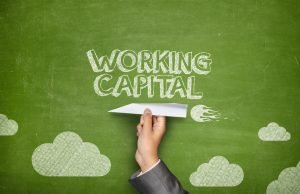 TRAINING WORKING CAPITAL MANAGEMENT