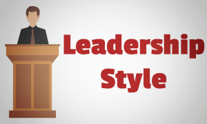 Training Leadership Styles and Tendencies