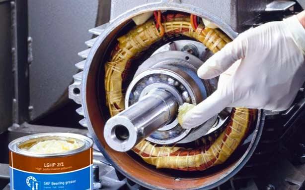 Image result for lubrikasi pada bearing