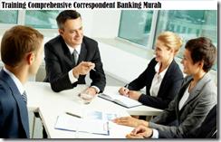 training correspondent banking murah