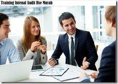 training audit internal hse murah