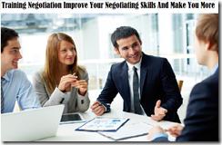 training negosiasi meningkatkan keterampilan negosiasi anda dan buat negosiator yang lebih efektif murah