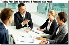 training cash management murah