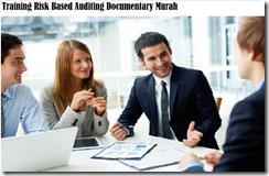 training paradigma baru internal audit murah