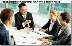training manajemen pergudangan murah